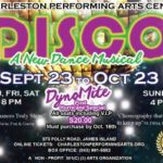 Stage Talk Preview: Disco