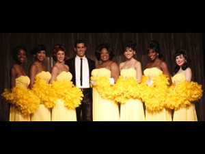 Stage Talk Preview – Dreamgirls: the Revue Returns