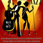 Stage Talk Preview: And They Called it Jazz