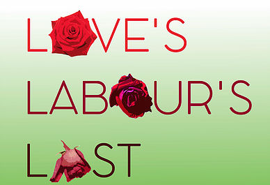 Stage Talk Preview: Love's Labour's Lost
