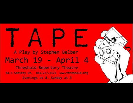 Stage Talk: Tape