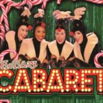 Stage Talk Preview: Holiday Cabaret